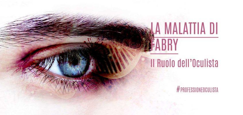 La Malattia di Fabry: Il Ruolo dell'Oculista